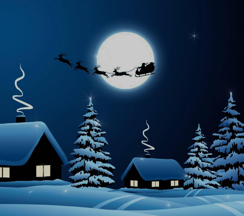 Christmas Night 10