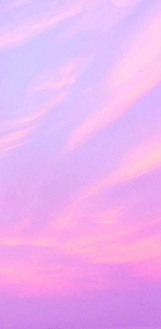 Pink Skyscape