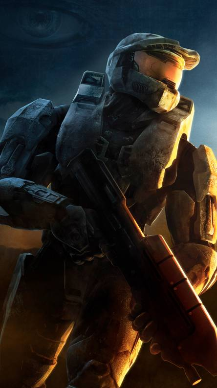 Halo 3 Odst Wallpapers