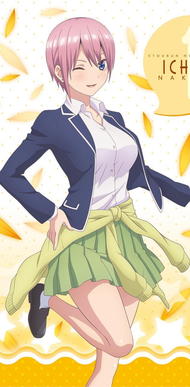 Ichika nakano