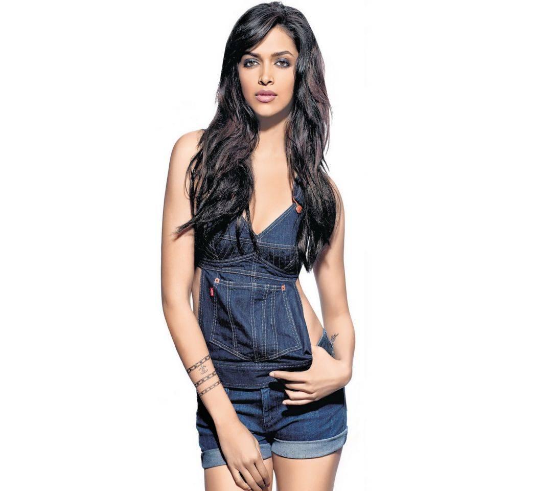 Deepika Padukone And
