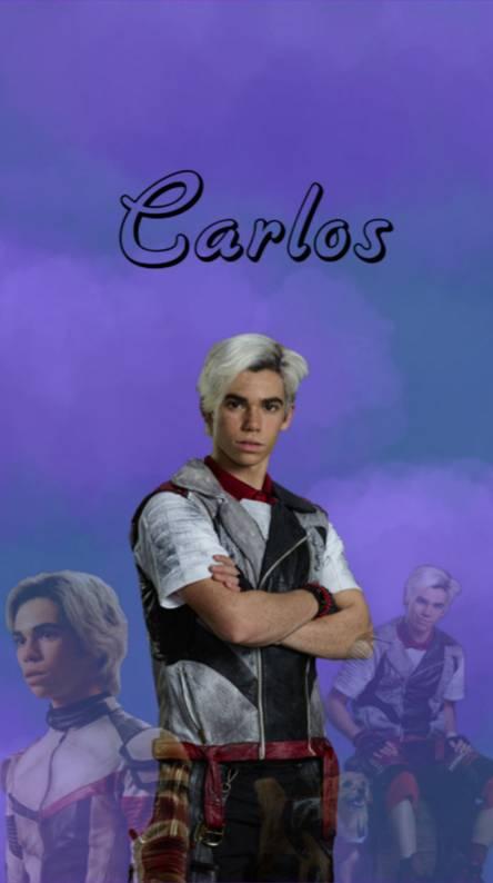 Carlos Descendants