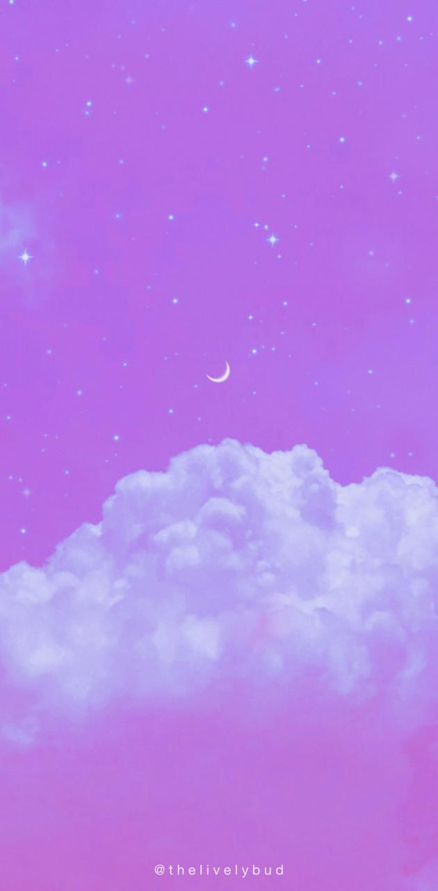 Aesthetic Skies 11