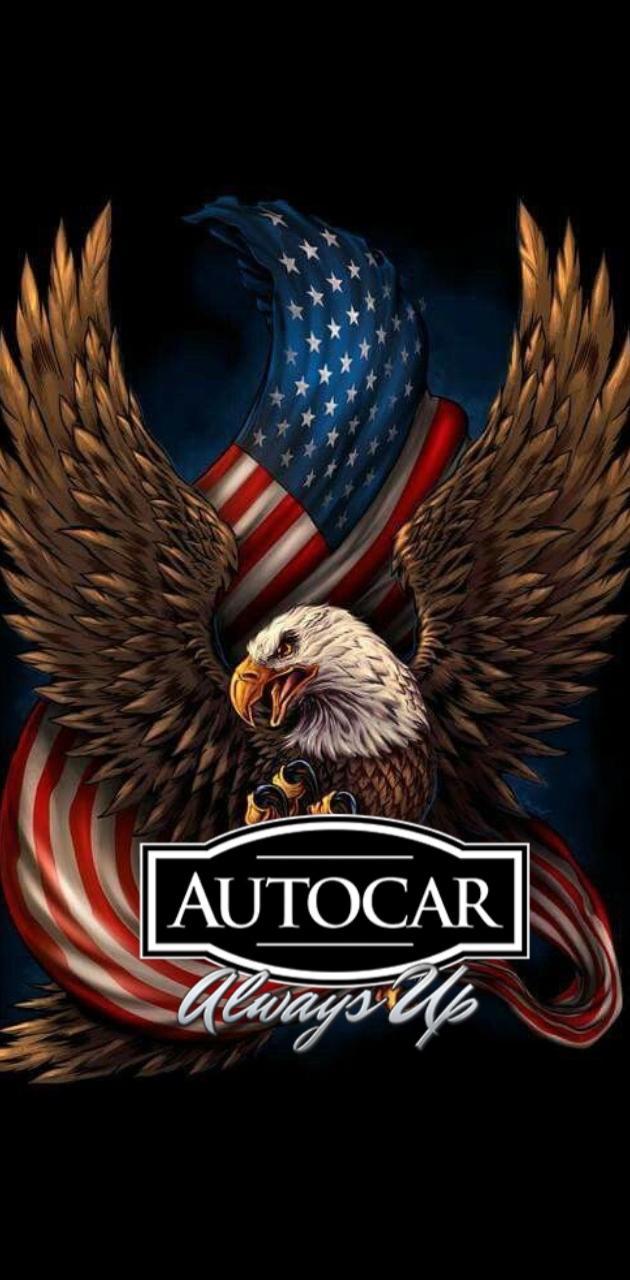 Usa Autocar trucks
