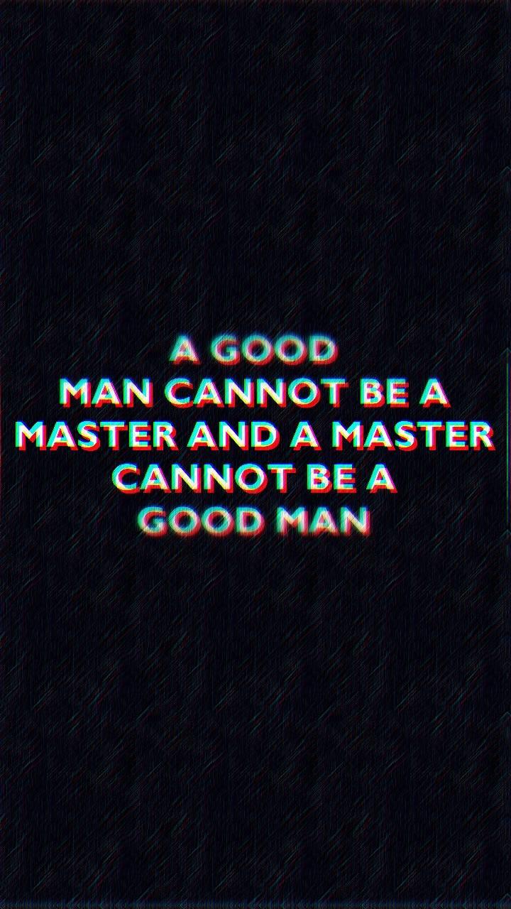 good man