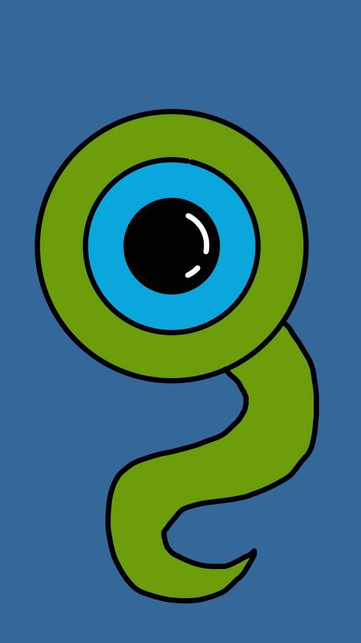 A Septic Eye sam the septic eye wallpaperbeasto_o - b4 - free on zedge™