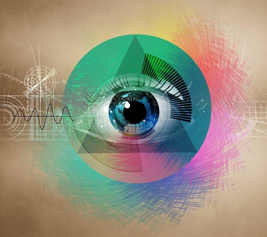 The Eye Symbol