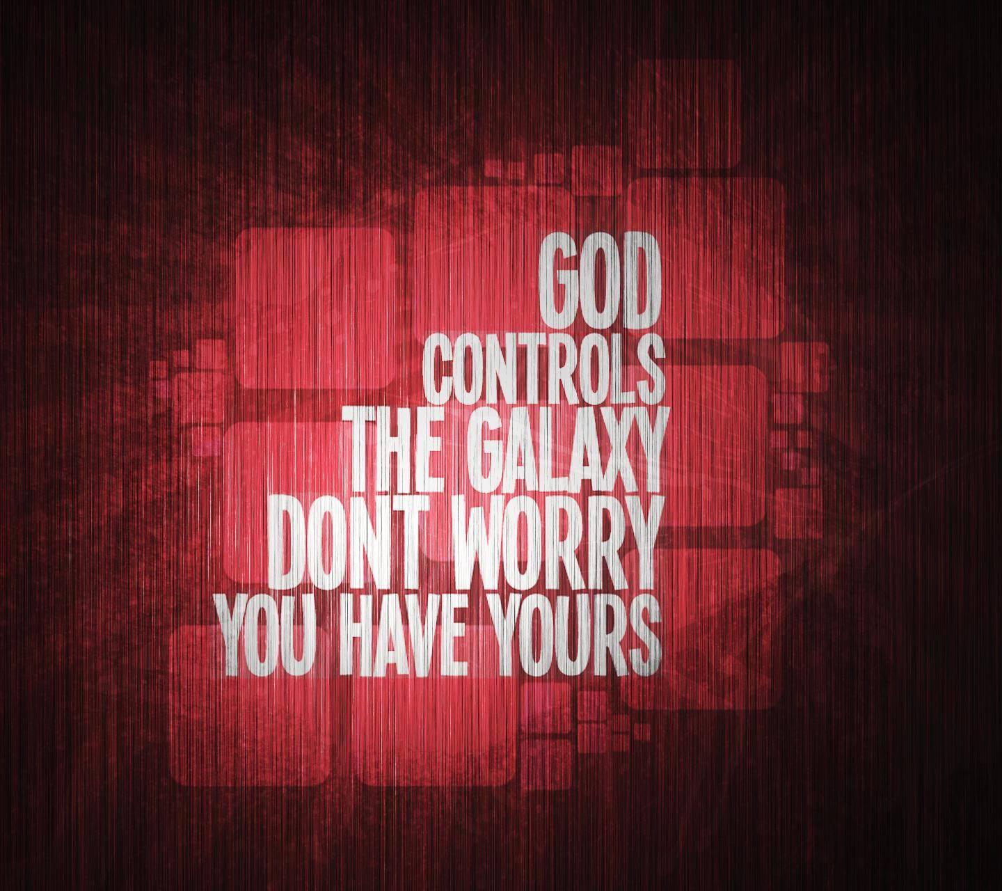 Galaxy Quote