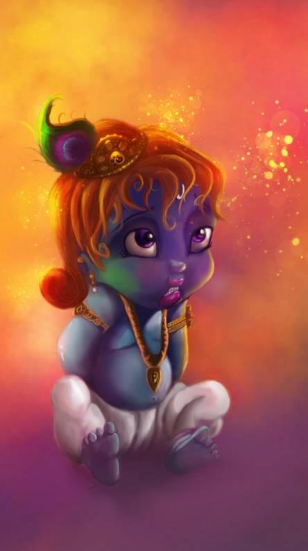 Krishna Wallpapers Free By Zedge