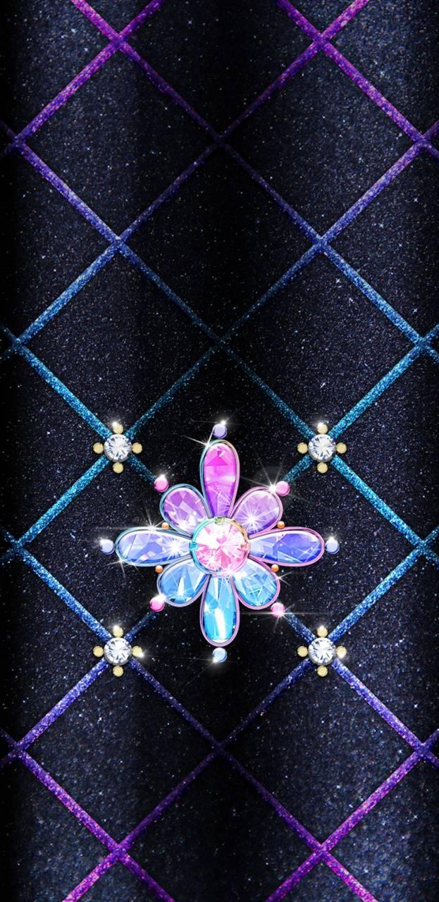 Glittering Jewels