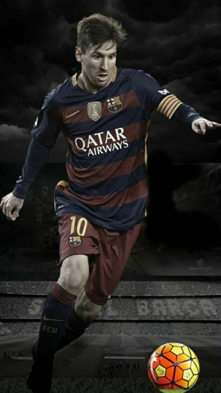 Messi D100S