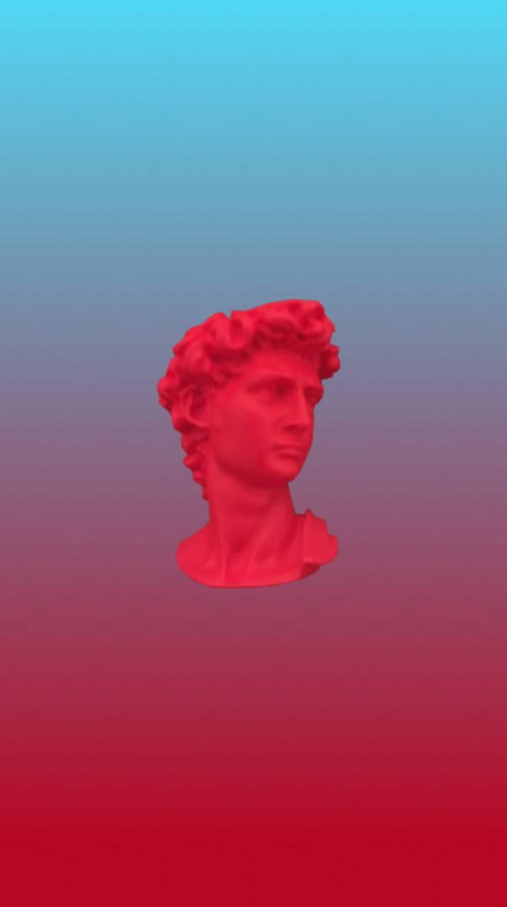 Astatus red
