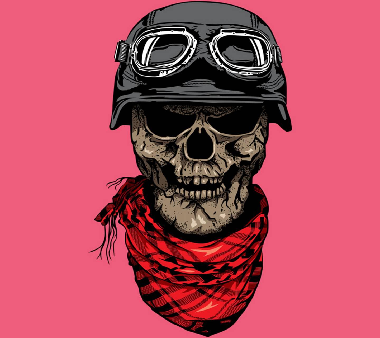 DIE rider