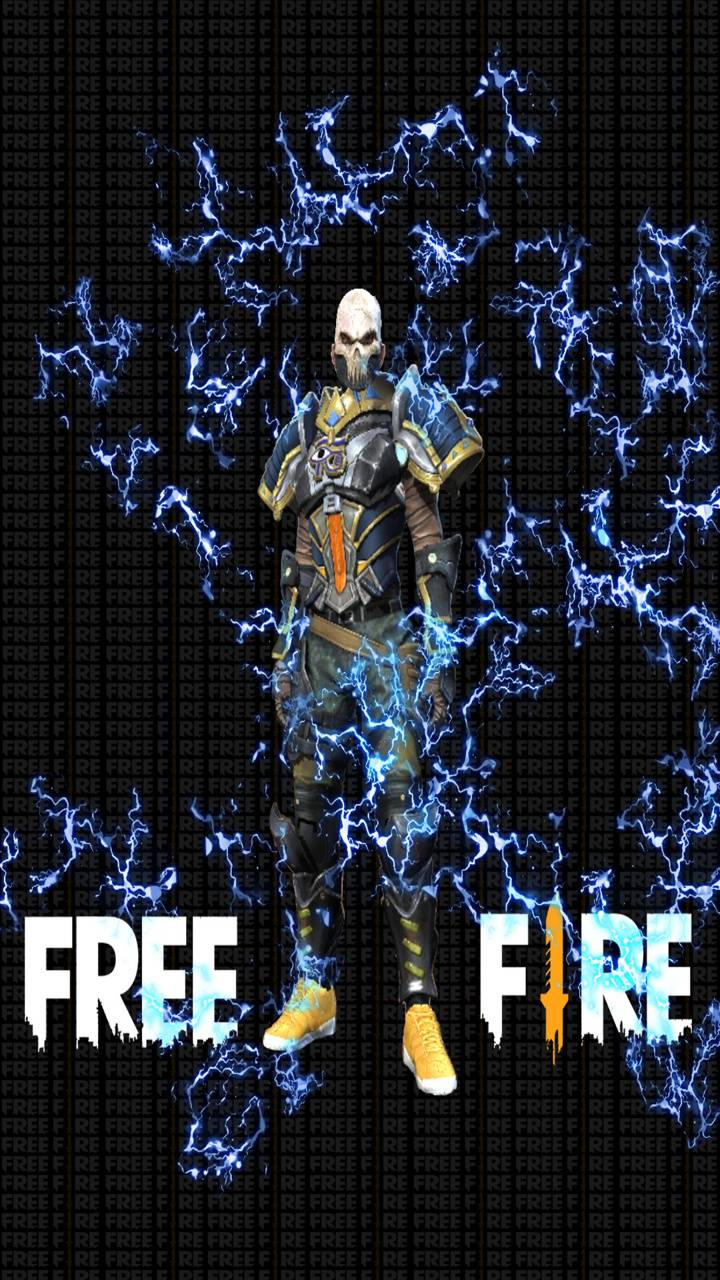 free fire electric