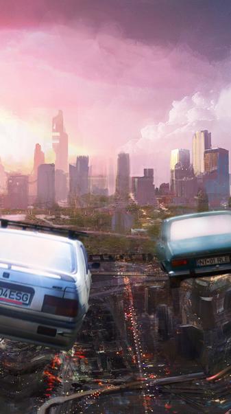 Future Dacia