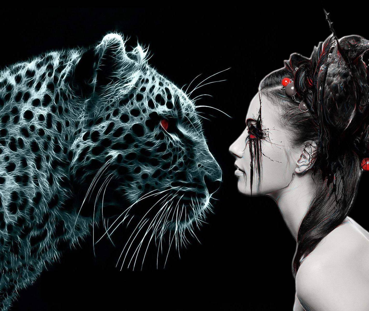 G Kiss D Cheetah