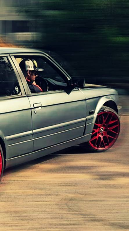 Bmw E30 Wallpapers Free By Zedge