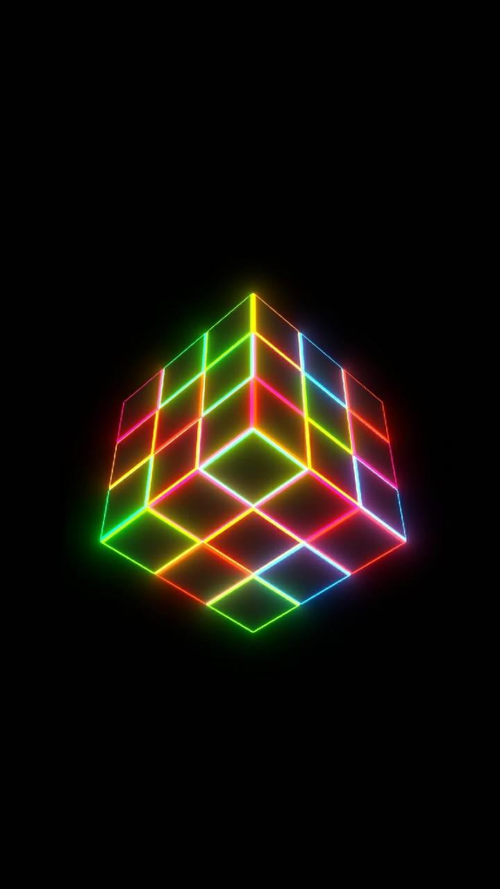 cube kun