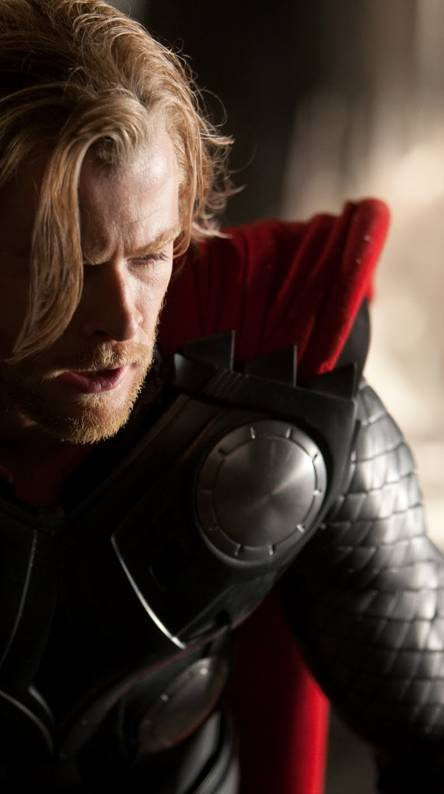 Thor Pos