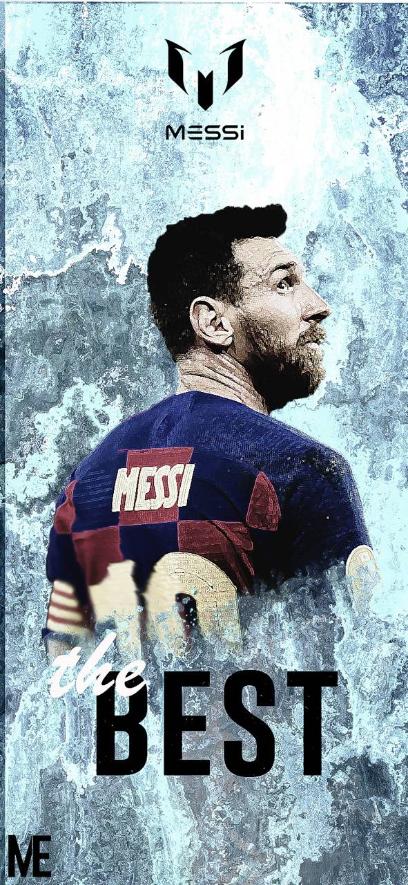 Leo Messi - The BEST