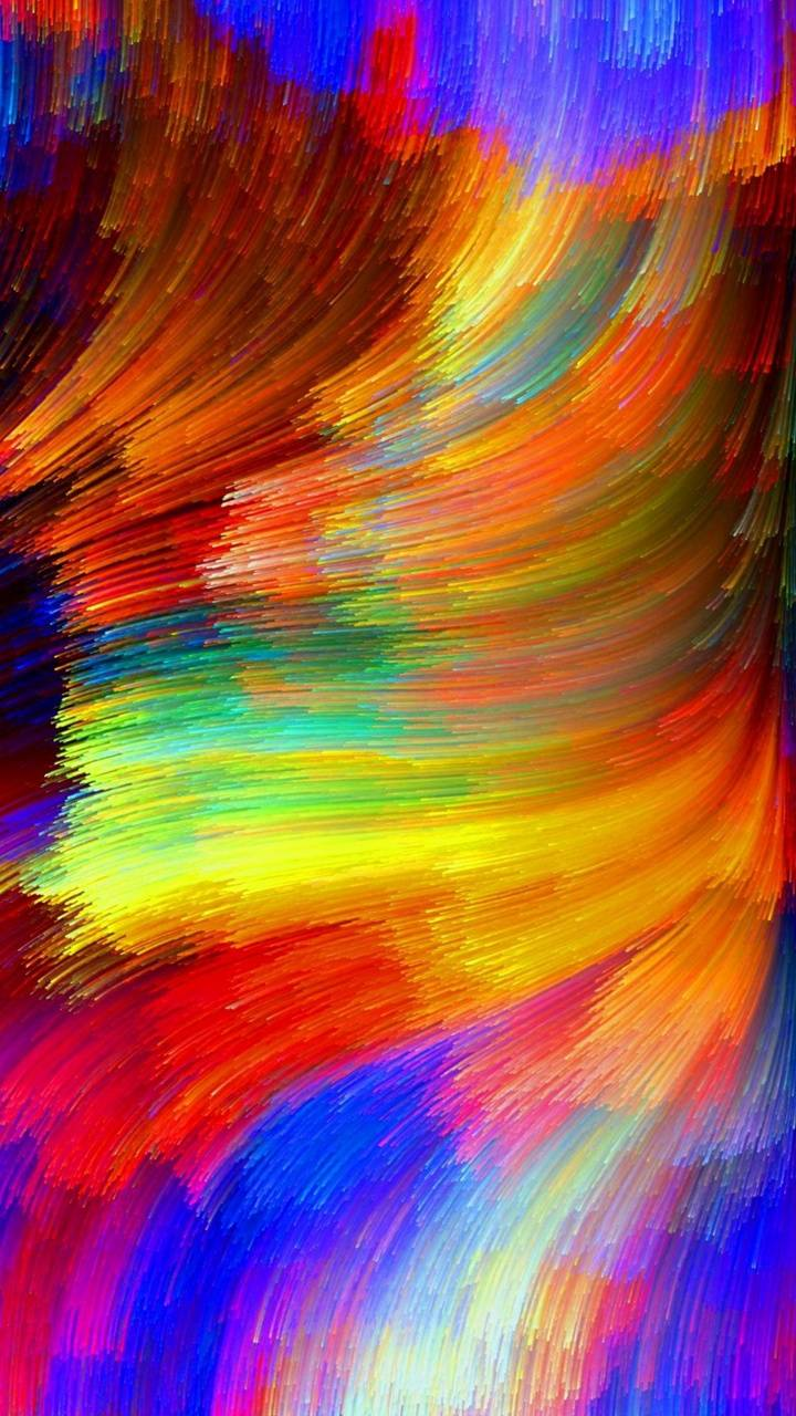 Colorful Art