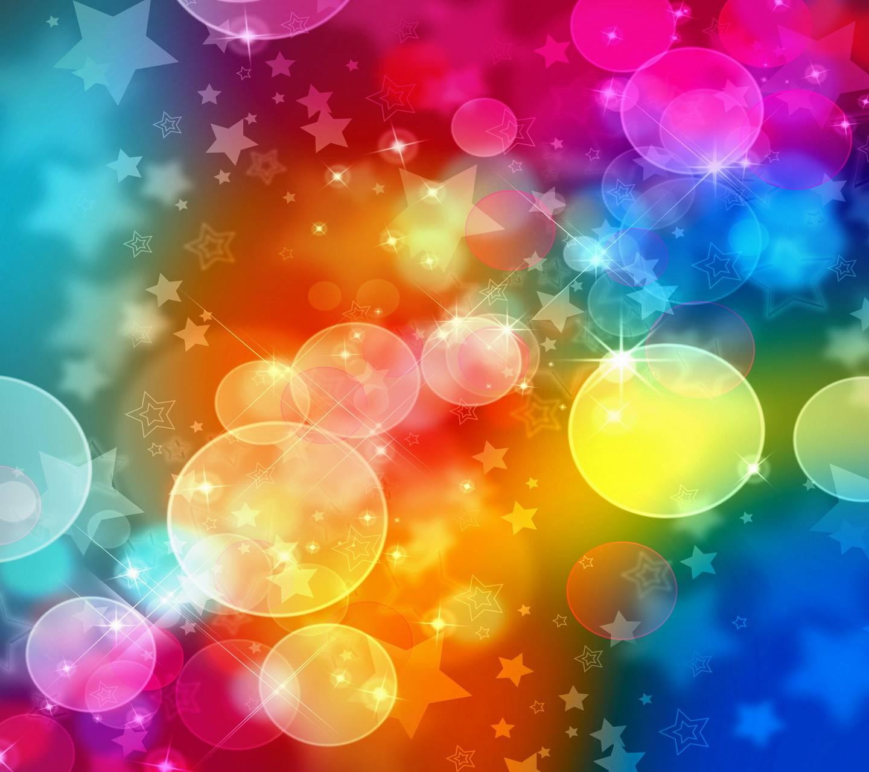 Bubbles Stars