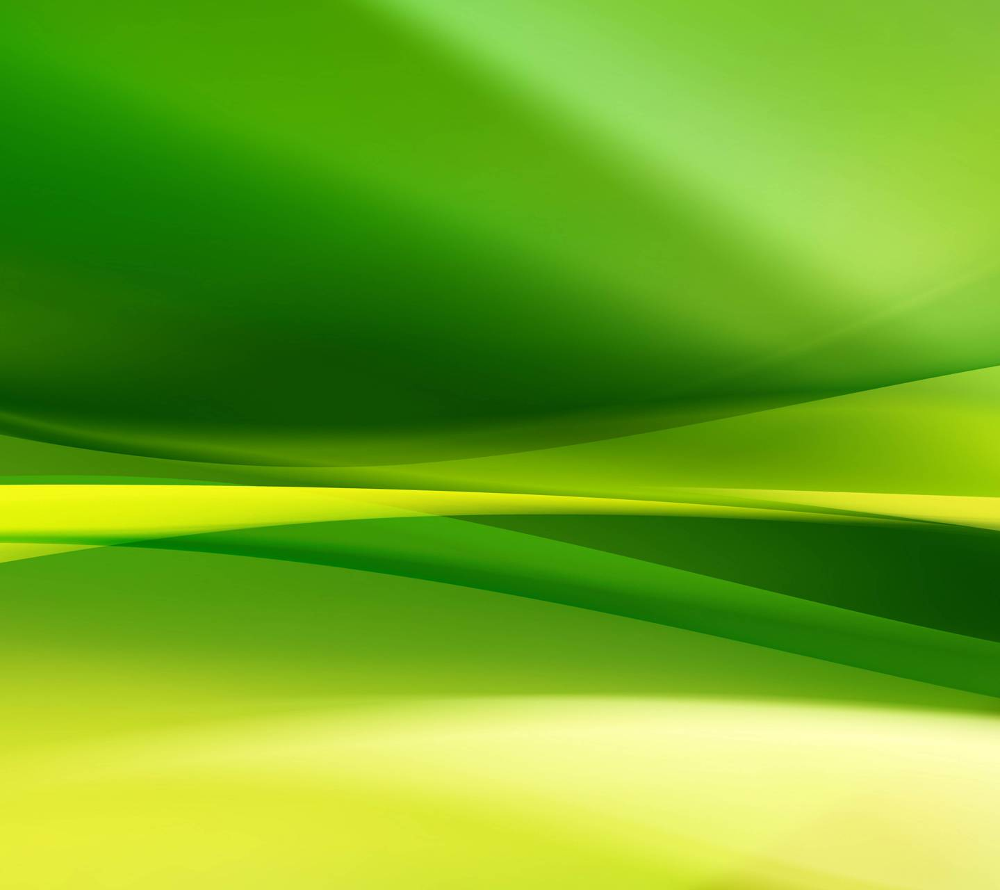 Green Abstract HD