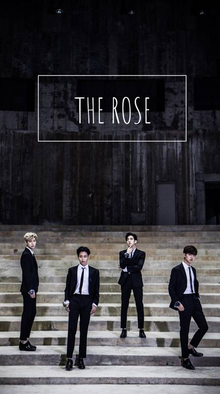 The Rose Kpop Ringtones And Wallpapers Free By Zedge