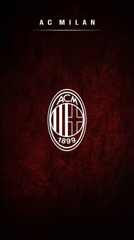 Ac Milan Wallpapers Free By Zedge