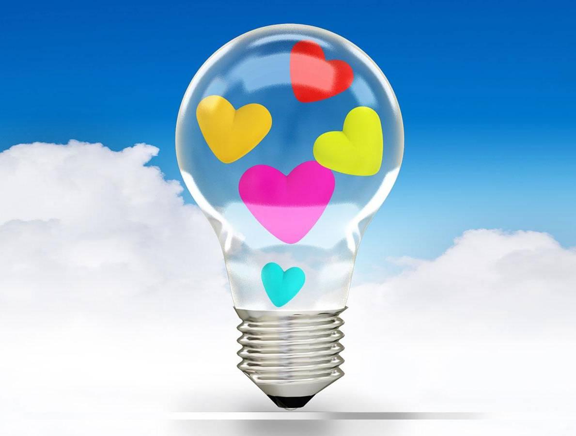 Vz Love Bulb