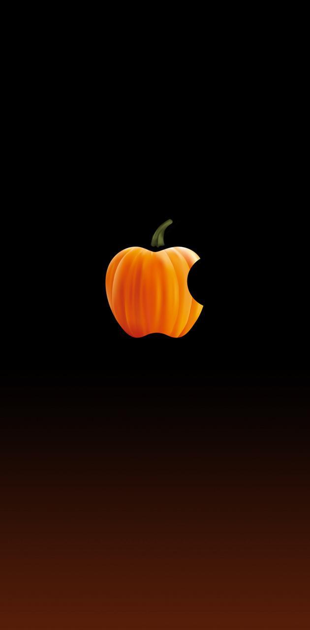 Hallowen Iphone