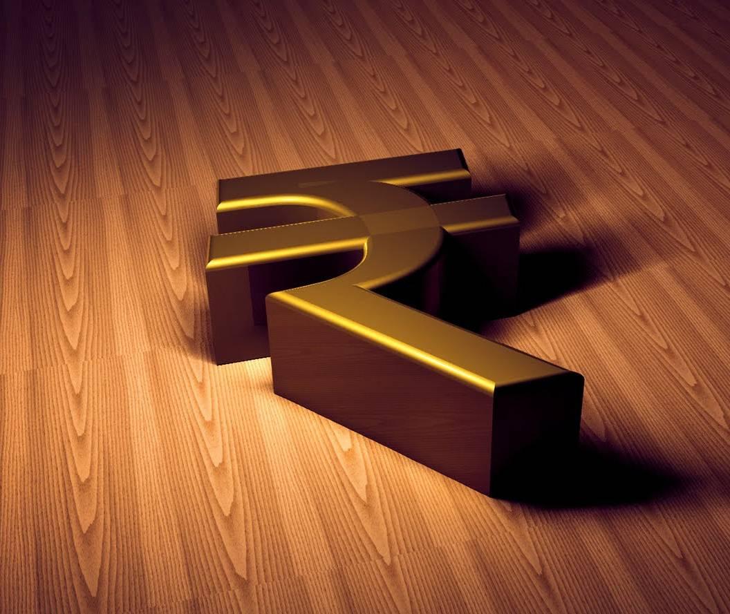 Rupee Symbol Hd