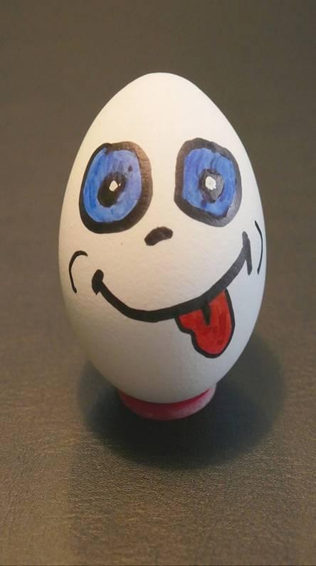Egg Funny