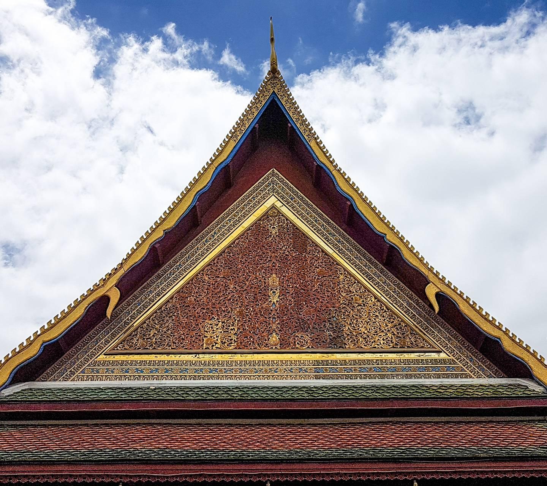 Siam architecture