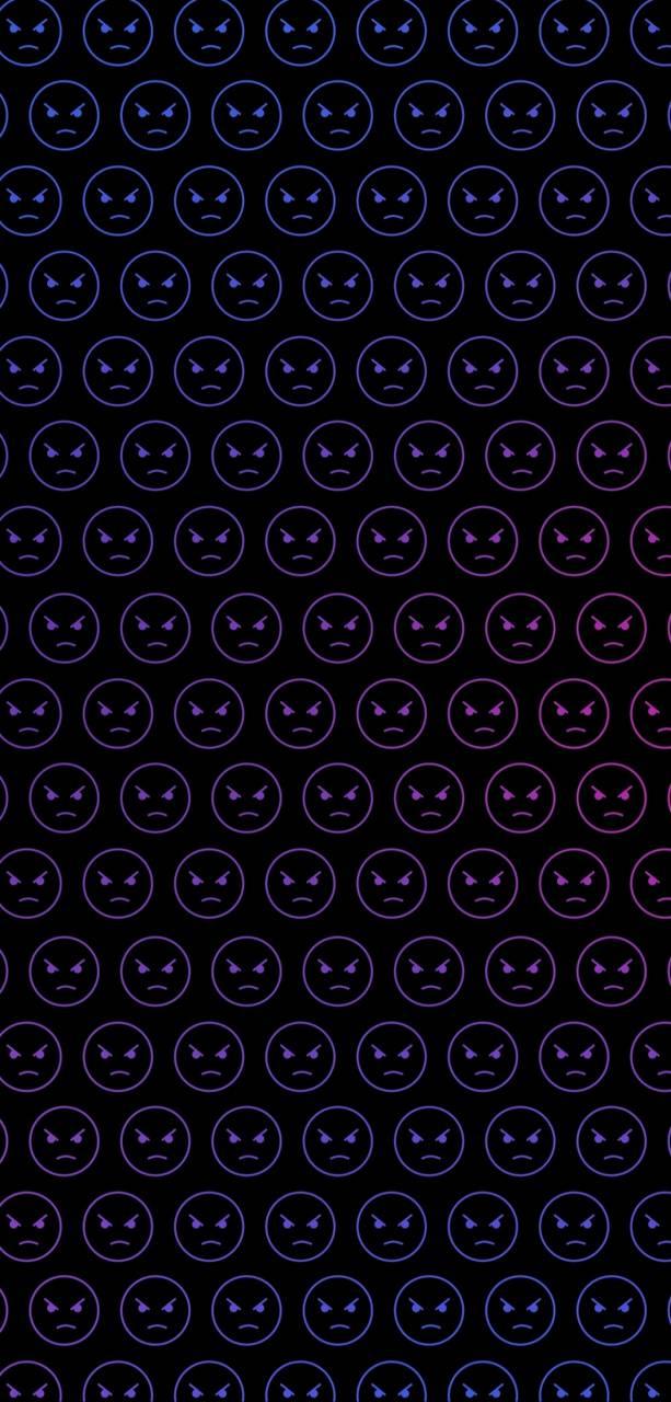 Angry Smiles