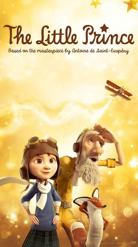 Little Prince Film