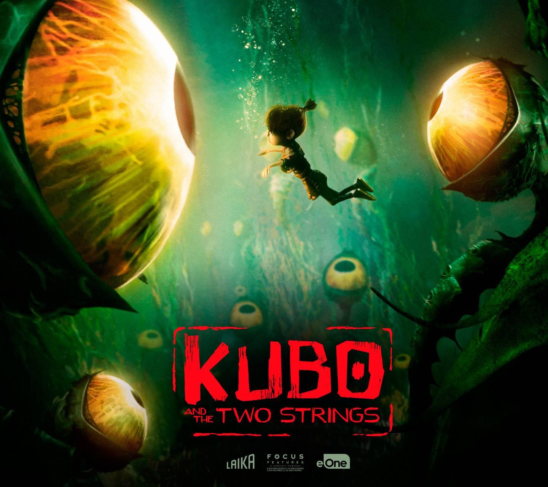 Underwater Monsters Wallpaper By Z Studios 5c Free On Zedge