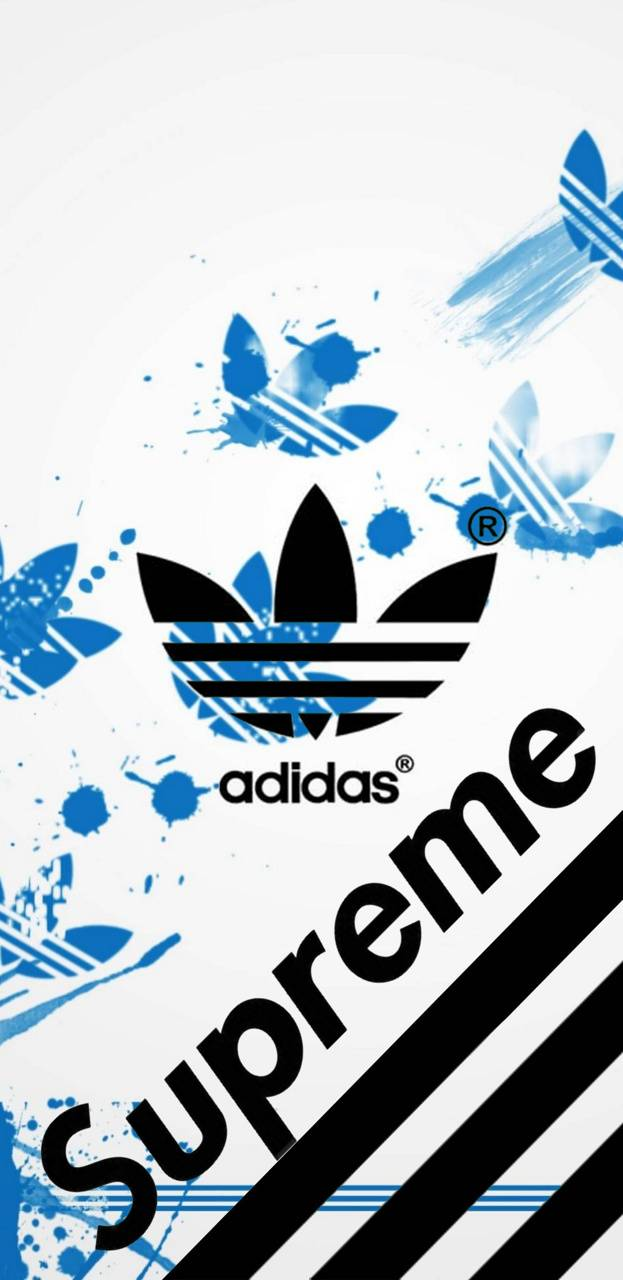 Adidas Supreme Wallpaper By Joel 10 83 Free On Zedge
