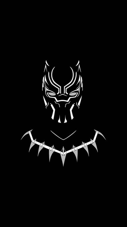 Black Panther Wallpapers Free By Zedge