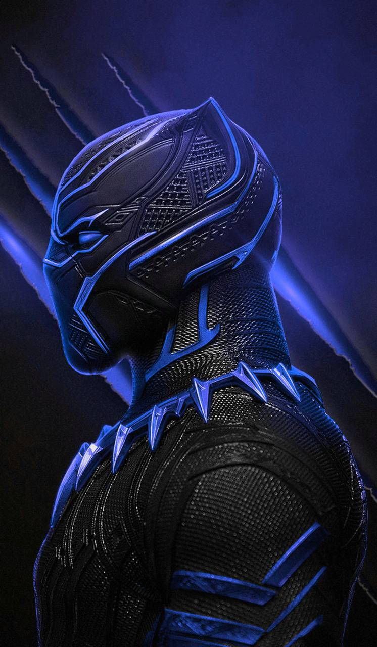 Black Panther Wallpaper By Masterfetality D1 Free On Zedge