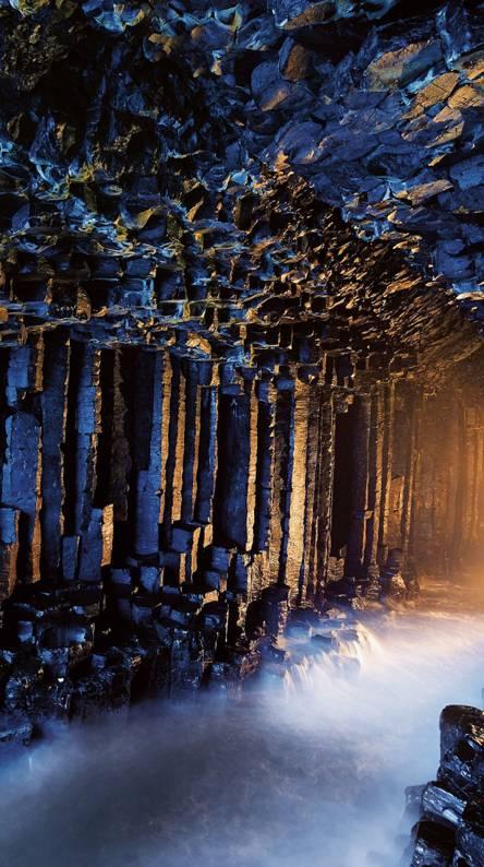 Cave of Wonders