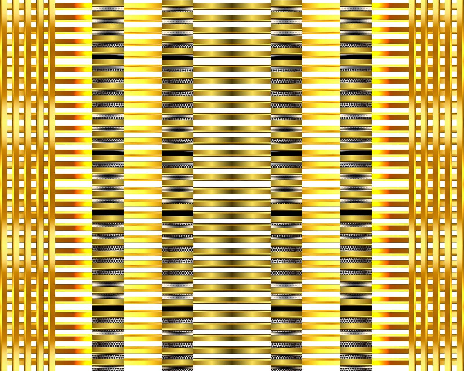 Gold Sprial