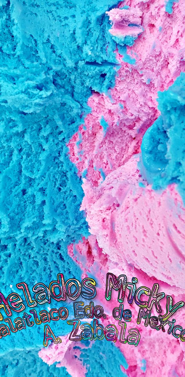 Ice cream-Helado