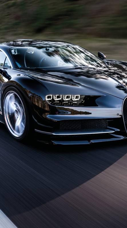 Bugatti Chiron Wallpapers Free By Zedge