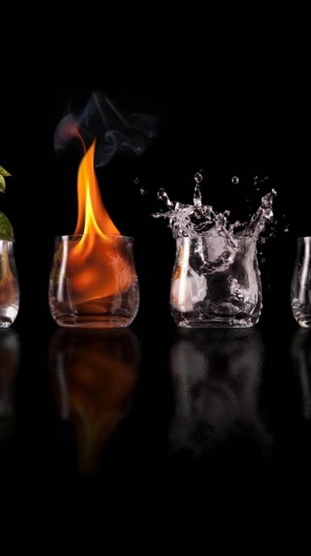 4 Elements Of Life