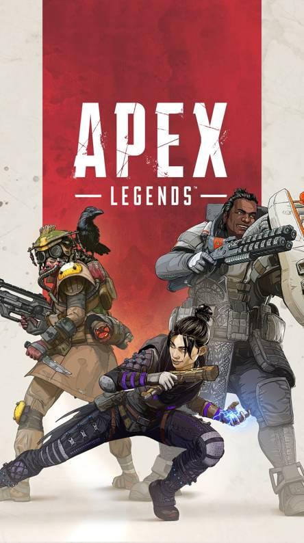 Apex Legends Mobile Download