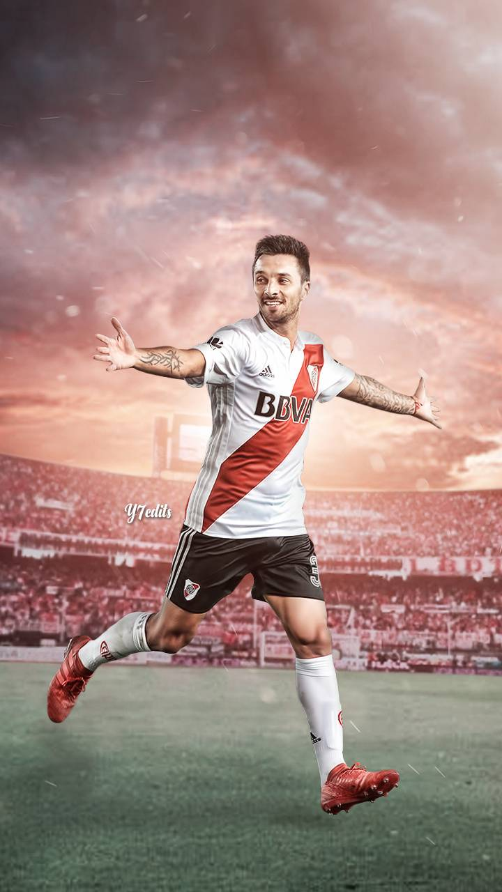Scocco River Plate
