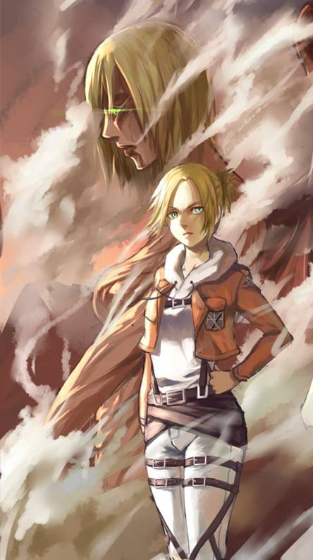 Annie Leonhart Ringtones And Wallpapers Free By Zedge