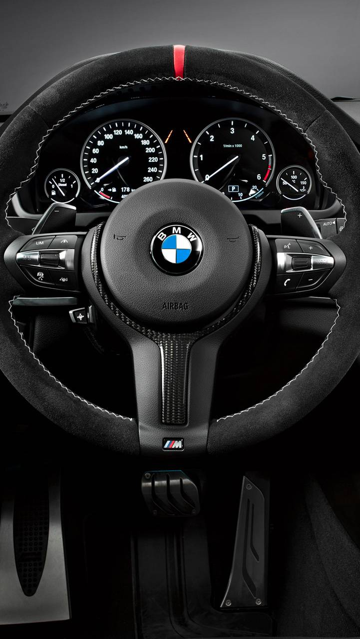bmw x5 power