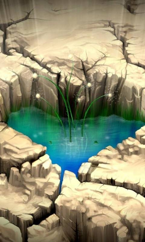 Love In Water